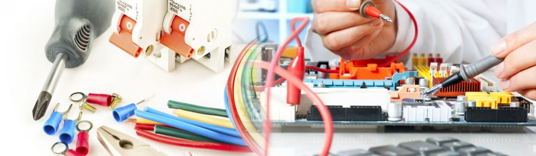 Pronto Intervento Elettricista Torino