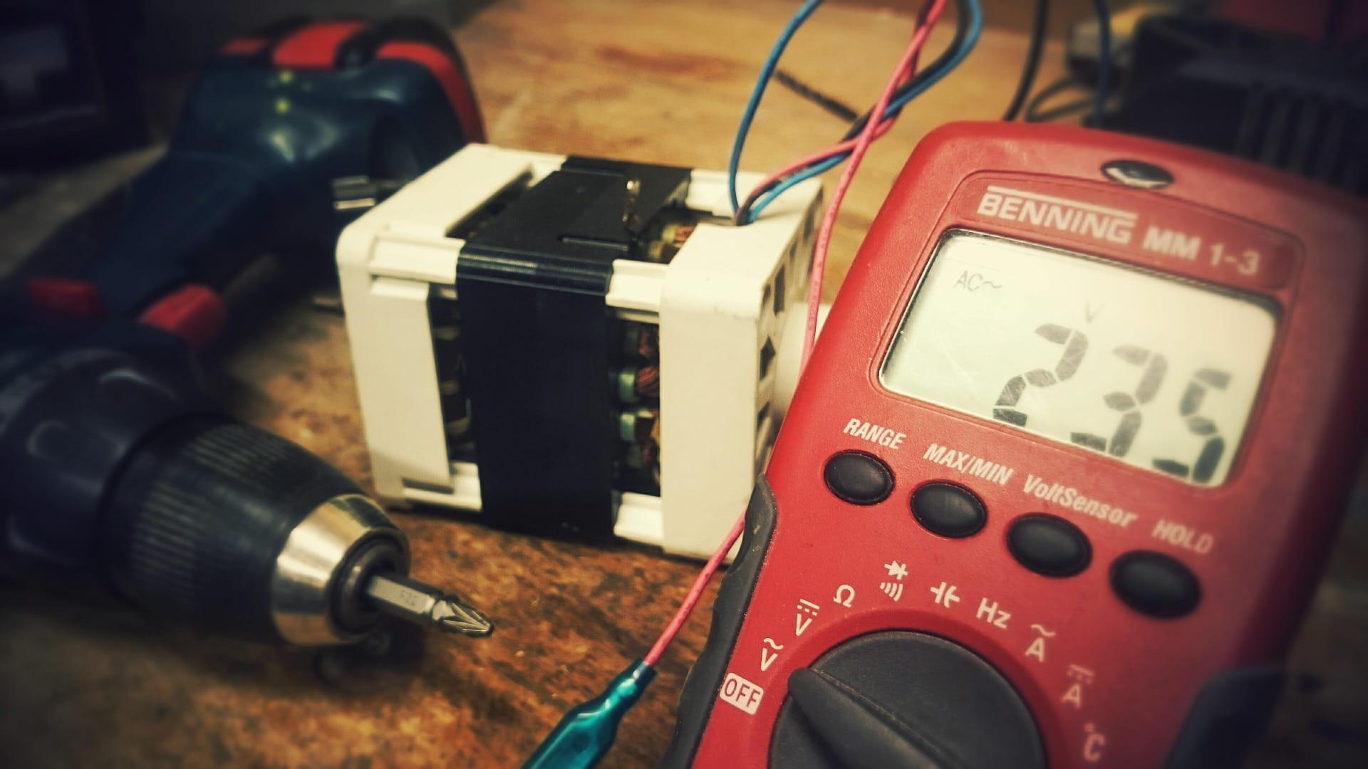 Suggerimenti Per Affrontare Piccole Riparazioni Elettriche