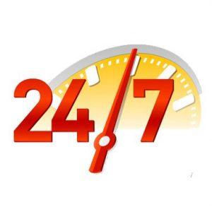 24 ore urgenze elettricista a Torino